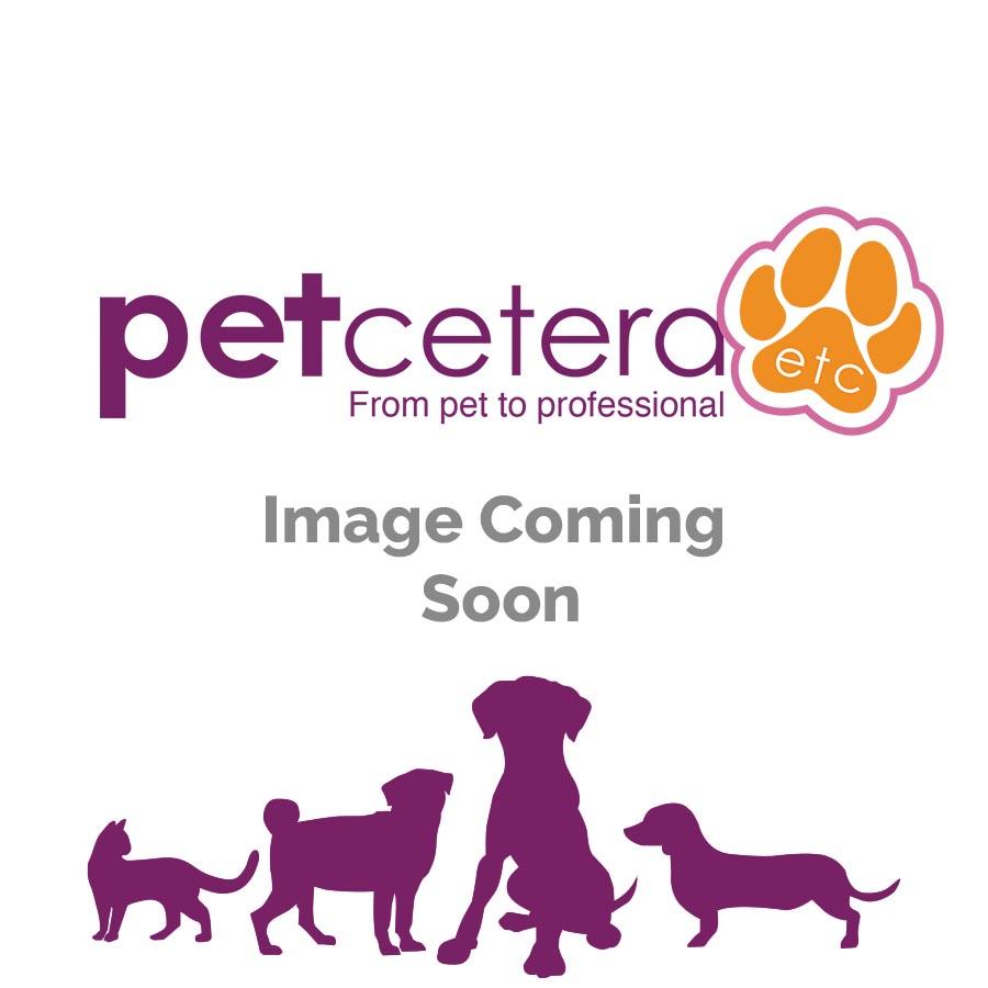 Doggie Coats Step In Lined Waterproof Dog Coat Hi Vis Viz Yellow Reflective
