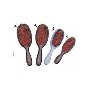Mason Pearson Bristle & Nylon Brush  Handy (medium) BN3