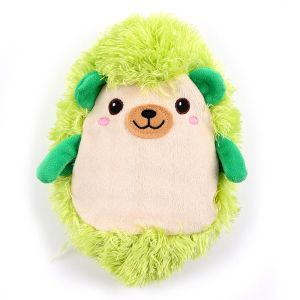Happy Pet 'Hogster' Dog Toy -Green