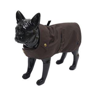 Joules Best in Field Wax Dog Coat