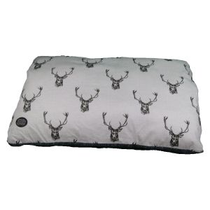 Snug & Cosy - Deluxe Stag Lounger