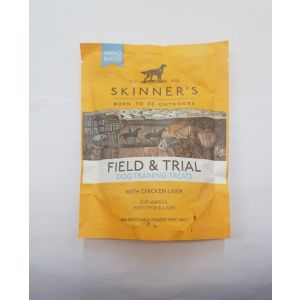Skinners Field and Trial Training Treats Chicken and Liver 90g