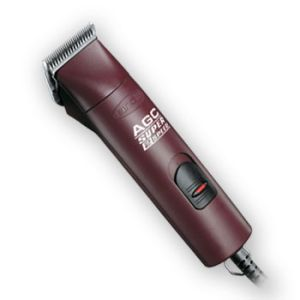 Andis AGC Super 2 Speed Clipper (includes size 10 blade)