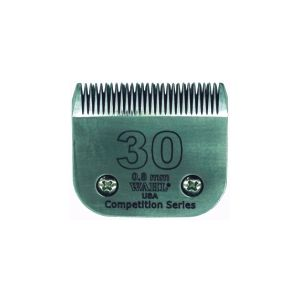Wahl Competition Series Blades  Size 30   0.8mm