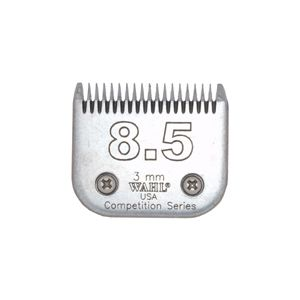Wahl Competition Series Blades  Size 8.5