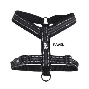 Hurtta Outdoors Padded Y-Harness