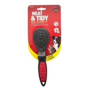 Mikki Ball Pin Brush