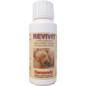 Osmonds Canine Revivit 100ml