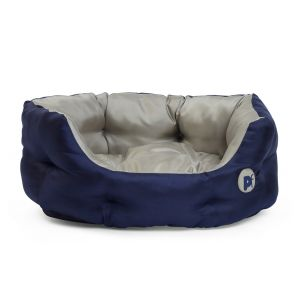 Petface Paws Outdoors Oval Dog Bed