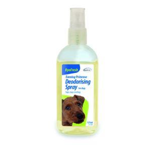 ByoFresh Evening Primrose Dog Spray  125ml