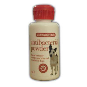 Companion Antibacterial Powder