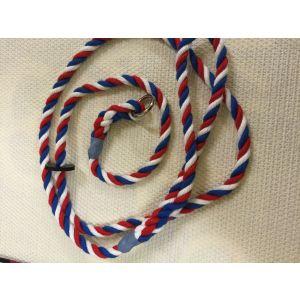 KJK Ropeworks Cotton Rope Slip Lead 8mm x 58
