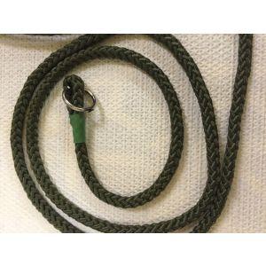 KJK Ropeworks Nylon Rope Slip Lead 8mm cord x 60