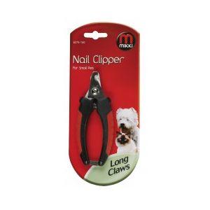 Mikki Scissor Nail Clipper for small pets