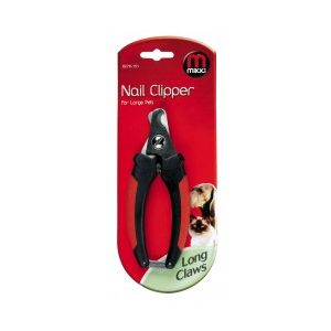 Mikki Nail Clipper for large pets