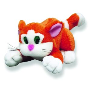 Mascot Claus The Cat