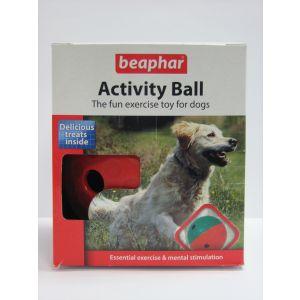 BEAPHAR ACTIVITY BALL 14cm