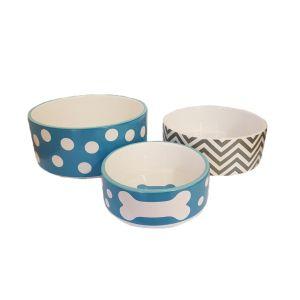 Happy Pet Bowls
