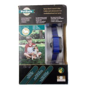 Petsafe Anti Bark Spray Collar - CITRONELLA