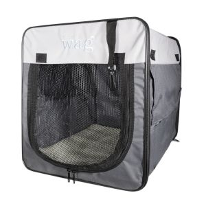 Henry Wag Folding Fabric Crate