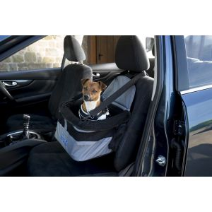 The Henry Wag Car Booster Seat