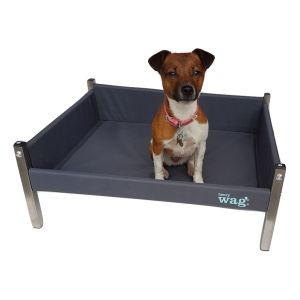 Henry Wag Elevated Bed