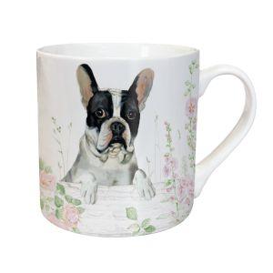 Riverbank Tarka French Bulldog Mug