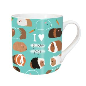 Riverbank Tarka Guinea Pigs Mug