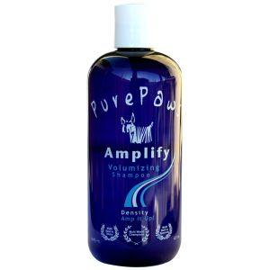 Pure Paws Amplify Shampoo 3.8L (1 US Gal)