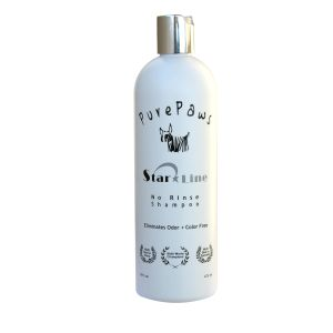 Pure Paws No Rinse Shampoo (Colourless) 3.8Lm (1US gallon)