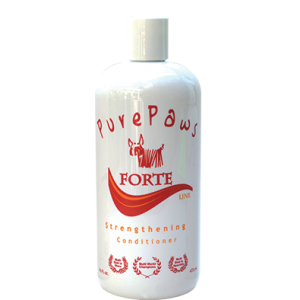 Pure Paws Forte Strengthening Conditioner 1.9L (1/2 US Gal)