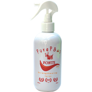 Pure Paws Forte Strengthening Spray 1.9L (1/2 US Gal)