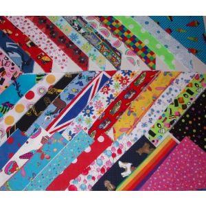Bandana Multi Pack - Assorted Colours
