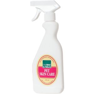 Bac to Nature Pet Skin Care  375ml