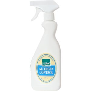 Bac to Nature Allergen Control  375ml