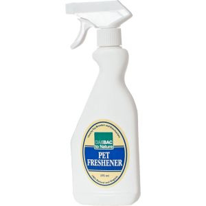 Bac to Nature Pet Freshener  375ml