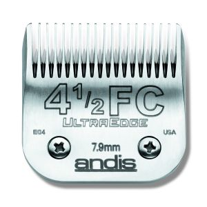 Andis Blade Size 41/2 FC  (7.9mm finish cut)