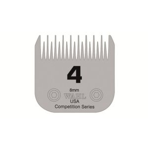 Wahl Competition Series Blades  Size 4