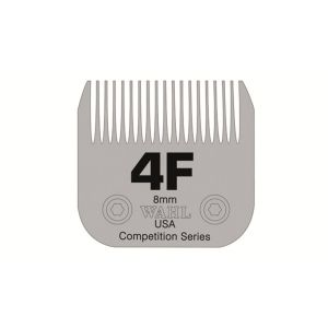 Wahl Competition Series Blades  Size 4F