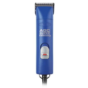 Andis AGC2 Super 2 Speed Blue Clipper