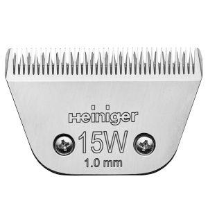 Heiniger Saphir No 10W Blade Wide 2.3mm