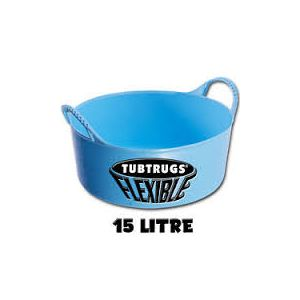 Tubtrugs Flexible Small Shallow