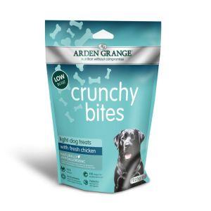 Arden Grange Crunchy Bites - Light (225g)