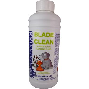 Petcetera Blade Clean 5 litres