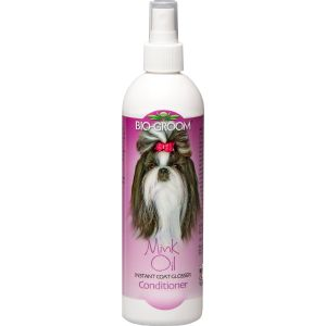 Bio-groom Mink Oil