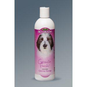 Bio-Groom Groom N Fresh Creme Rinse Conditioner