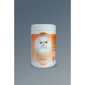 Bio-groom Pro White Grooming Powder (Smooth Coat)  2.5lb