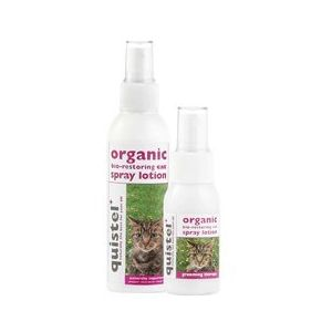 Quistel Organic Bio-Restoring Cat Lotion Spray