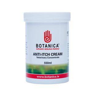 Botanica Anti-Itch Cream - 550ml