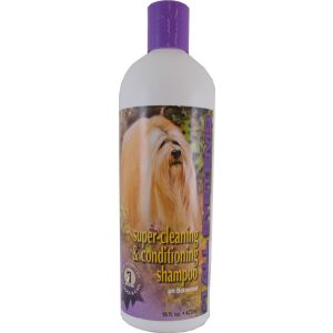 All Systems Super Cleaning & Conditioning Shampoo